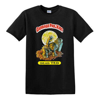 Garbage Pail Kids Shirt - DEAD TED - GPK OS1 1980s NEW Tee T Shirts (S - 3XL)
