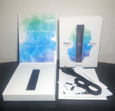 PAX ERA Premium w/ Bluetooth | 100% Authentic | US Seller - Fast Free Shipping