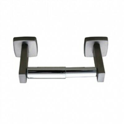 New Metlam Ml255 Single Toilet Roll Holder - Bright Polished Stainless Steel