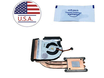 New For IBM Lenovo Thinkpad T420S Cpu Fan & Heatsink (Integrated graphics)