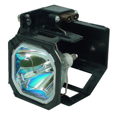 Lamp Housing For Mitsubishi WD-62528 / WD62528 Projection TV Bulb DLP