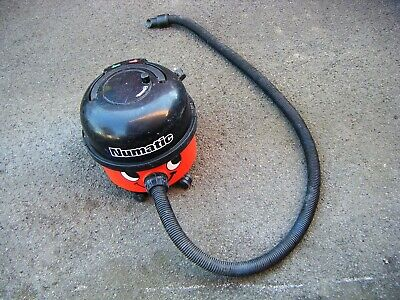Numatic International Nrv-200-22 Hoover Used Condition Working