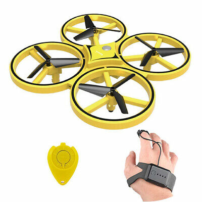 NEW FLYING HELICOPTER Mini drone RC Drone Infraed Induction