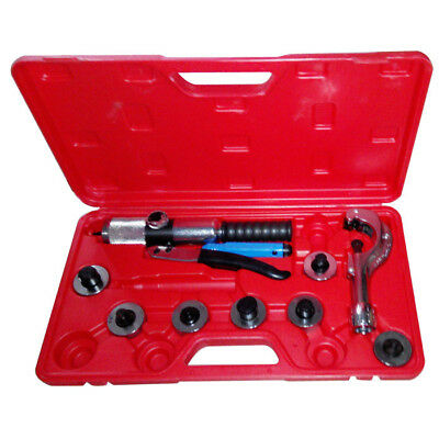 Hydraulic Tube Expander 7 Lever Tubing Expanding Tool