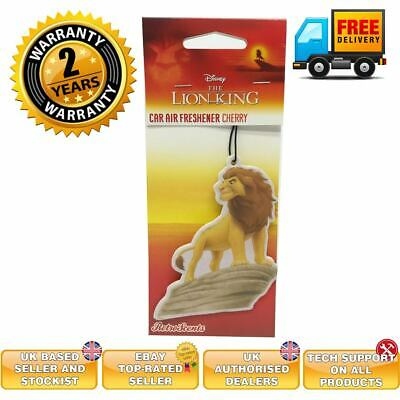 Lion King Air Freshener Lion King Disney Mufasa Cherry scent