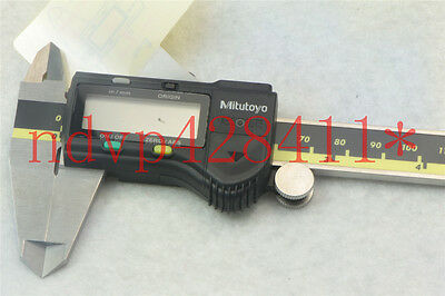 500-171-20 Mitutoyo Digital Calipers, Battery Powered, Inch/Metric for Inside