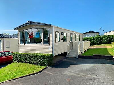Cheap static caravan for sale north wales near Anglesey Conwy