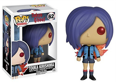 -Tokyo Ghoul - Touka (Vfig) (Us Import) Acc New