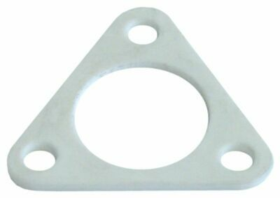 Gasket Id D 44Mm Ptfe Thickness 3,5Mm Hole D 9,5Mm Hole Distance 58Mm