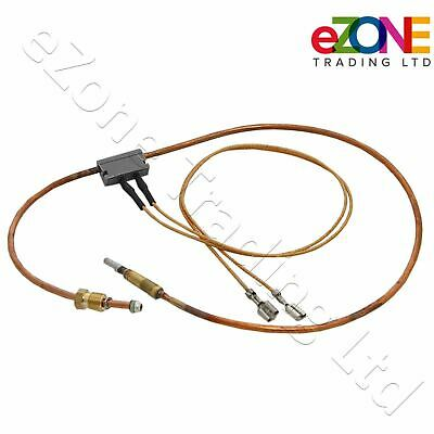 FALCON Cut-Off Thermocouple 537350015 DOMINATOR SIT M9x1 60cm G2830 G2860 G2865