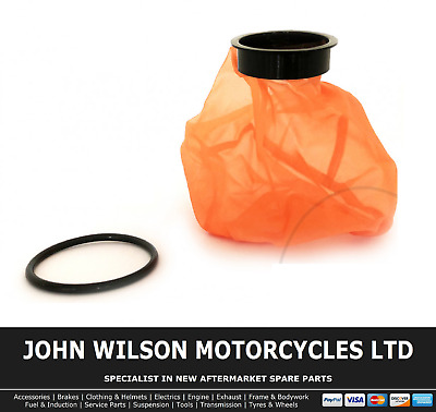 KTM Enduro 690 R 2013 Washable Reusable Fuel Filter Petrol Tank Liner