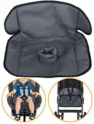 Car Seat Protector for Potty Training | Travel potty Cover from Crumbs,...