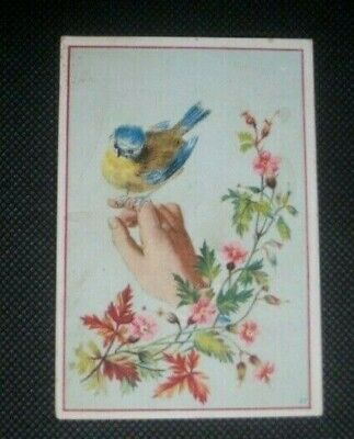 "1800s Antique ""Sohmer Piano"" Agent John Lever Hornellsville NY Trade Card."