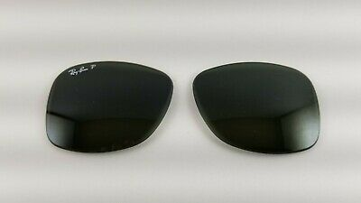 6085566a6e29 AUTHENTIC Ray Ban Wayfarer Polarized Replacement Sunglass Lenses RB4340  (701)