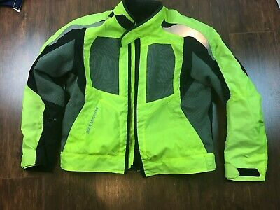 Bmw Motorrad Mens Airshell Jacket Size 54 Was 365 Now 260