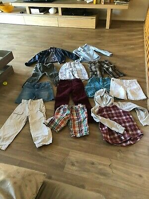 Amazing Boy's Bundle size 7 Country Road, FC, Esprit, Gueass - as new!