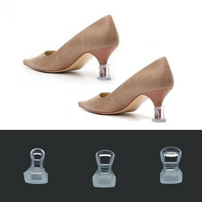 10 pairs High Heel Stoppers Protectors Weddings Formal Occasions Night Out