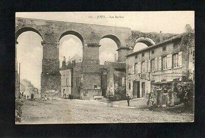 CPA JOUY - Les Arches