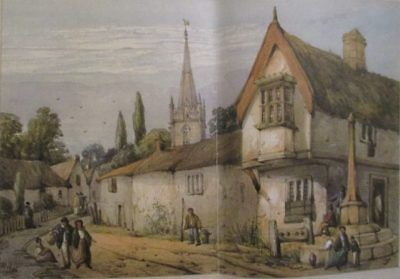 pdf ebooks 75 of Somerset history & directories and kellys directories on disc