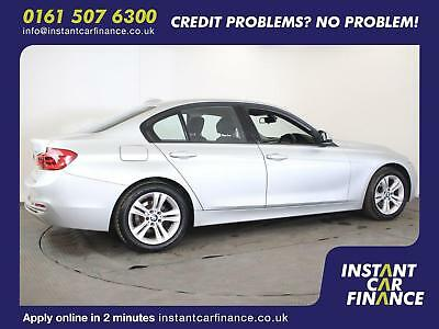 BMW E90 M Sport 320d STAGE 2 REMAPPED 230BHP (Like 325d 330d