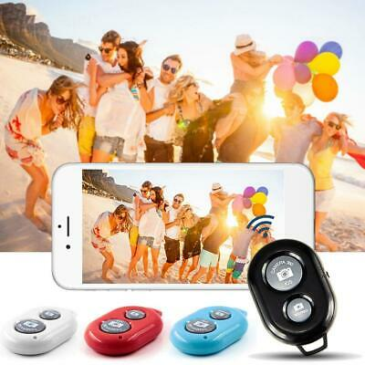 Bluetooth Selfie Mobile Selfie Artifact Shutter Remote for Android IOS MSF 01