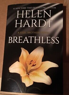 Breathless by Helen Hardt 9781642631340   Brand New   Free US Shipping