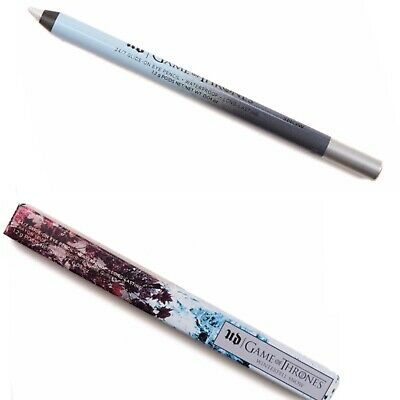 Urban Decay 24/7 Glide-On Eye Pencil Game Of Thrones In Winterfell Snow