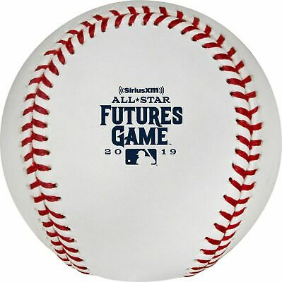 Rawlings 2019 All Star Futures Game MLB Game Baseball Cleveland In Box