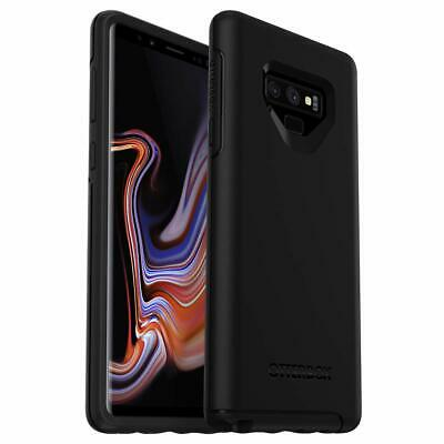 Otterbox Symmetry Series Ultra Slim Durable Case For Samsung Galaxy Note 9 BLACK