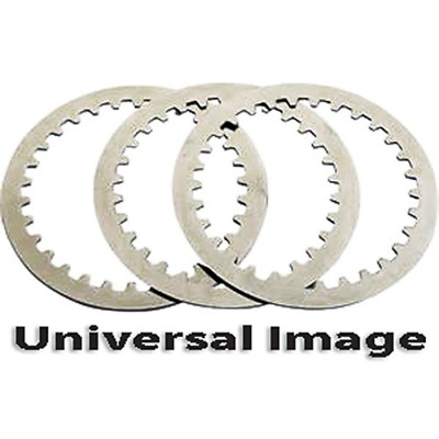 Clutch Steel Plate Set For 2013 Yamaha YZ85 Offroad Motorcycle Pro X 16.S21004