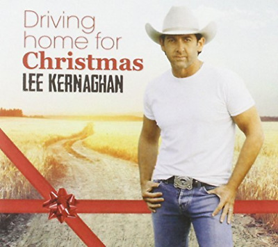 Kernaghan,Lee-Driving Home For Christmas (Aus) (Us Import) Cd New