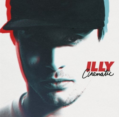 Illy-Cinematic (Aus) (Us Import) Cd New