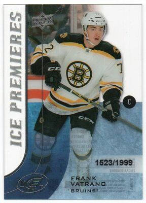 2015-16 Upper Deck Ice Level 5 Rookie RC Short Print SP /1999 Pick Any