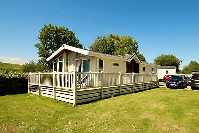 Willerby New Hampshire Lodge at Combe Haven, Hastings. Private sale