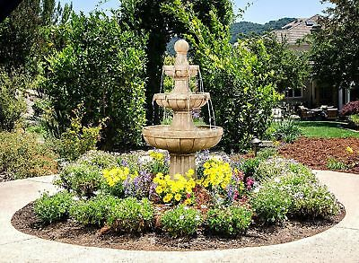 CLASSIC 3 TIER Water Fountain 59