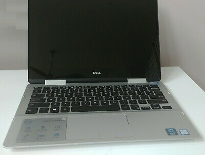 DELL INSPIRON 13 7000 2-in-1 Laptop Tablet 8th Gen Core i7