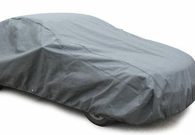 For Audi A6 Saloon Quality Breathable Car Cover - For Indoor & Outdoor Use