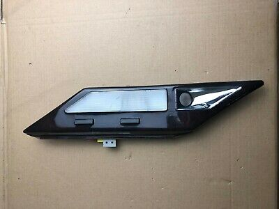 BMW E38 7 Series Rear Left Interior Reading Light 63318352607