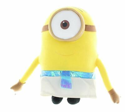 "Despicable Me ""The Minions"" Official Movie Egyptian Minion Plush Toy 6"" New"