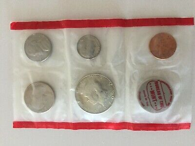 1970 United States Mint Set