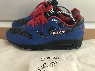 Jordan Sneaker 90 Max Custom Id Force Nike Atmos Rebirth Air Patta Nasa Parra 1 tsCdhrxQB