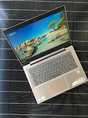 NOTEBOOK / LAPTOP Lenovo ideapad 500S-14ISK - EUR 150,00 | PicClick DE