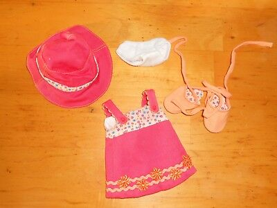 """Robert Tonner Mary Engelbreit  """"Sophie's Summer Jumper"""" 10"""" Doll Outfit Only"""