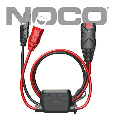 NOCO GC008 XL Eyelet Terminal Connector for G750 G1100 G3500 G7200 Chargers
