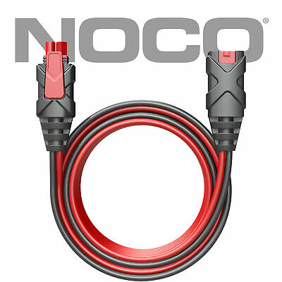 Genuine NOCO GC004 10ft 3m Extension Cable for G750 G1100 G3500 G7200 Chargers