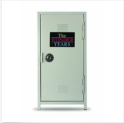 The Wonder Years: The Complete Series (DVD, 2015, 26-Disc Set, Locker Edition)