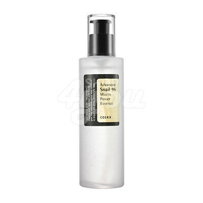 CosRX Advanced Snail 96 Mucin Power Essence 100ml +Free Sample