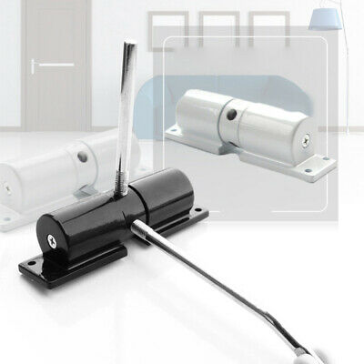 Adjust Automatic Strength Spring Door Closer Hinge For Home Office Horem Room