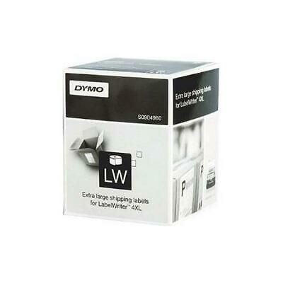 S0904980 Dymo LabelWriter Shipping Labels for Dymo LabelWriter XL 220 Labels