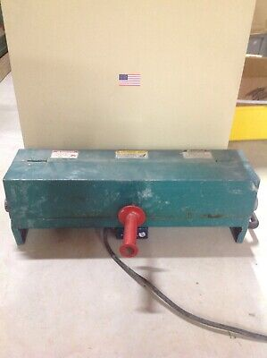 """Nice Current Tools 450 Electric Pvc Heater Conduit Bender (1/2""""-2"""") #7195A"""